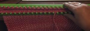 Loops & Threads Long Loom Bending