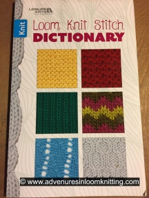 Loom-Stitch-Dictionary
